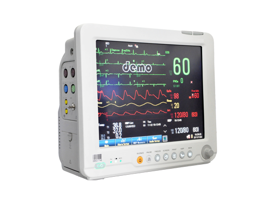 PM-12 Patient Monitor