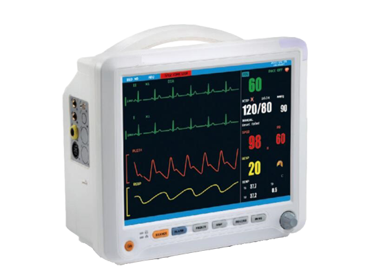 PM-80 Patient Monitor